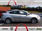 2013 Bright Silver Metallic Dodge Dart SXT #71274865