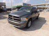 2012 Mineral Gray Metallic Dodge Ram 1500 Express Quad Cab #71275251