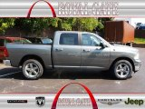2012 Mineral Gray Metallic Dodge Ram 1500 Big Horn Crew Cab 4x4 #71274856