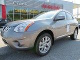 2013 Platinum Graphite Nissan Rogue SL #71275195