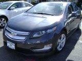 2013 Cyber Gray Metallic Chevrolet Volt  #71274777
