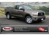2013 Pyrite Mica Toyota Tundra Double Cab 4x4 #71274750