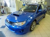 Subaru Impreza 2013 Data, Info and Specs
