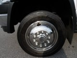 Dodge Ram 5500 HD 2008 Wheels and Tires