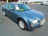 2005 Magnesium Pearl Chrysler 300 Touring #71275400