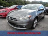 2013 Tungsten Metallic Dodge Dart Limited #71275379