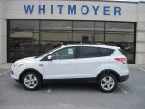 2013 Oxford White Ford Escape SE 1.6L EcoBoost 4WD #71337572
