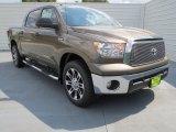 2012 Pyrite Mica Toyota Tundra Texas Edition CrewMax #71337335