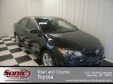 2012 Attitude Black Metallic Toyota Camry SE #71337521