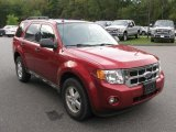 2009 Torch Red Ford Escape XLT V6 4WD #71337752