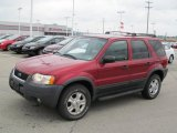2003 Redfire Metallic Ford Escape XLT V6 4WD #71337231