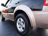 Kia Sorento 2004 Wheels and Tires