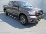 2011 Magnetic Gray Metallic Toyota Tundra TRD Rock Warrior CrewMax 4x4 #71337343