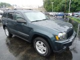 2005 Jeep Grand Cherokee Deep Beryl Green Pearl