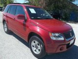 2009 Suzuki Grand Vitara Premium 4x4