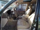 1998 Lexus LX Interiors