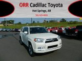 2013 Blizzard White Pearl Toyota 4Runner Limited #71383874