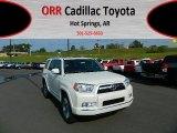 2013 Blizzard White Pearl Toyota 4Runner Limited #71383874