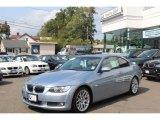 2009 Blue Water Metallic BMW 3 Series 328i Coupe #71383560