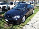 2006 Nighthawk Black Pearl Acura RSX Type S Sports Coupe #7139046