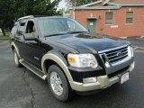 2006 Ford Explorer Black