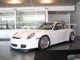 2009 Porsche 911 GT3 Cup Data, Info and Specs