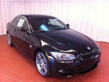 2013 BMW 3 Series 335is Convertible