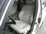 2002 Jeep Liberty Limited Front Seat