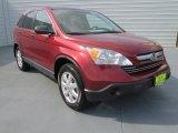 2007 Tango Red Pearl Honda CR-V EX #71383788