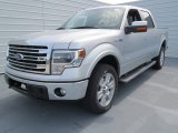2013 Ford F150 Lariat SuperCrew 4x4 Data, Info and Specs