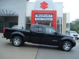 2012 Suzuki Equator Sport Extended Cab 4x4