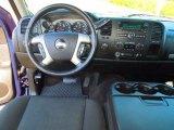 2010 Chevrolet Silverado 1500 LT Extended Cab 4x4 Dashboard