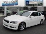 2007 Alpine White BMW 3 Series 335i Coupe #71383390