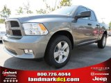 2012 Mineral Gray Metallic Dodge Ram 1500 Express Quad Cab #71383687