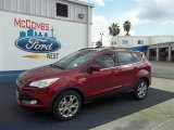 2013 Ruby Red Metallic Ford Escape SE 1.6L EcoBoost #71434530