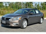 2013 Java Metallic Nissan Altima 2.5 SV #71435249
