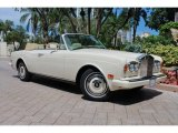 Rolls-Royce Corniche II Data, Info and Specs
