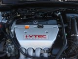 2004 Acura RSX Engines