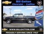 2006 Black Chevrolet Silverado 1500 Intimidator SS #71435148