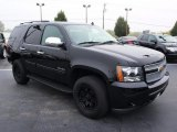 2010 Chevrolet Tahoe Special Service Vehicle Data, Info and Specs