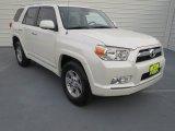 2013 Blizzard White Pearl Toyota 4Runner SR5 #71434738