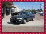 1997 Kia Sephia Sedan