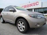 2009 Tinted Bronze Metallic Nissan Murano SL #71434714