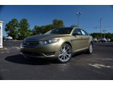 2013 Ginger Ale Metallic Ford Taurus Limited #71383982