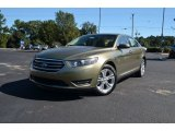 2013 Ginger Ale Metallic Ford Taurus SEL #71383980