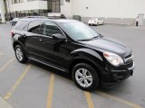 2010 Black Chevrolet Equinox LT #71383969