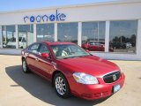 2006 Crimson Red Pearl Buick Lucerne CXL #71434646