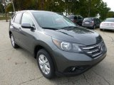 2013 Honda CR-V Polished Metal Metallic