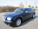 2005 Midnight Blue Pearlcoat Chrysler 300 C HEMI #71434902