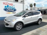 2013 Ingot Silver Metallic Ford Escape SE 1.6L EcoBoost #71434531